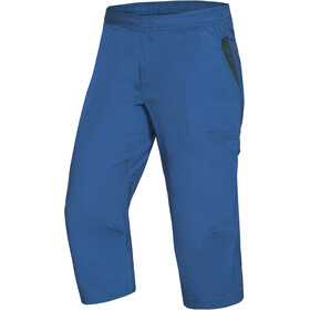 Ocun Jaws 3/4 Pants Men deep water